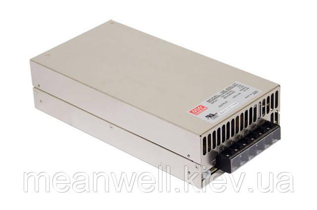 SE-600-48 Блок питания Mean Well 600 вт, 48 в, 12.5 А