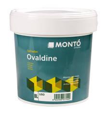 Защитное покрытие Monto Ovaldine Fashadas Liso 12л