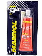 Герметик MANNOL 9914 Gasket Maker Red 85г.