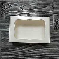 Коробка для пряников (150*100*30 мм.) с окном