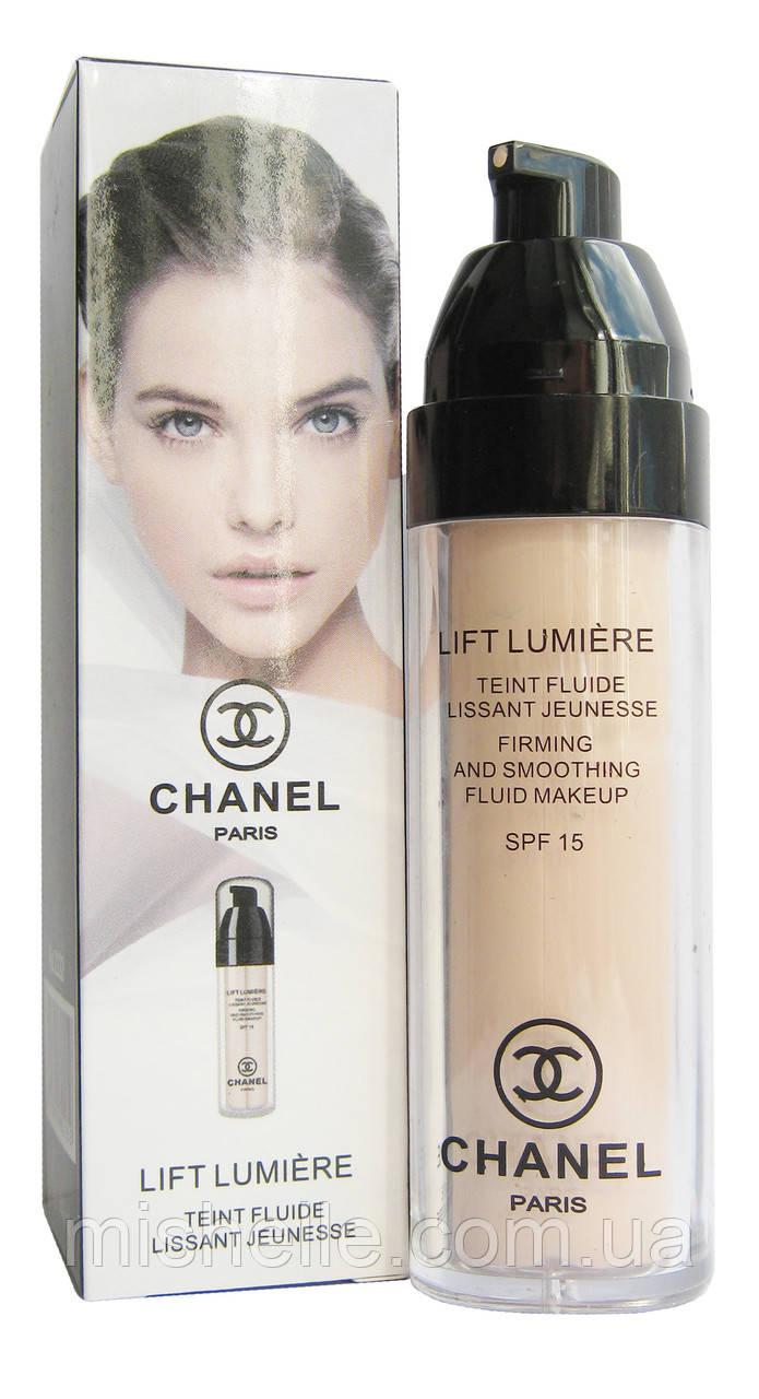 Тональный флюид Chanel Lift (Шанель Лифт)