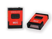 Беспроводной мини-сканер штрихкода Generalscan GS-M100BT