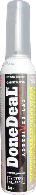 6735 DD Термостойкий герметик — формирователь прокладок силиконовый OEM (серый) 226 г