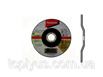 Відрізний диск по металу 125x1.6  Макіта D-18823