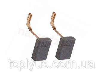 Вугільні щітки CB-325 Makita