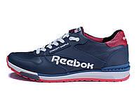 Мужские кожаные кроссовки Reebok Concept Sample (реплика), фото 1
