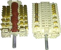 Переключатель 11HE-056 на электроплиту