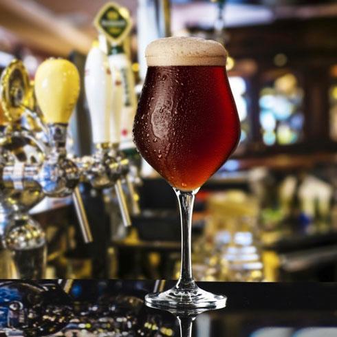 Бокал для пива AVANT-GARDE, 420 мл.