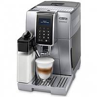Кофемашина DeLonghi ECAM 350.75 SB