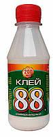 """КЛЕЙ """"88 УНИВЕРС."""" 200МЛ(БУТЫЛКА)"""