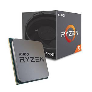 Отличная игровая сборка 2018 года/Ryzen 5 2600/GTX 1070/16GB/SSD, фото 2
