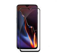 Защитное стекло с рамкой для Samsung Galaxy A50