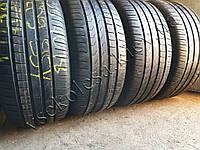 Шины бу 255/40 R18 Pirelli
