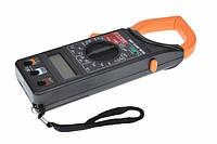 Мультиметр, токоизмерительные клещи, DT-266FT.Это, указатель напряжения, тестер. Цифровой, Тестери, мультиметри, вимірювальні кліщі, Тестеры,