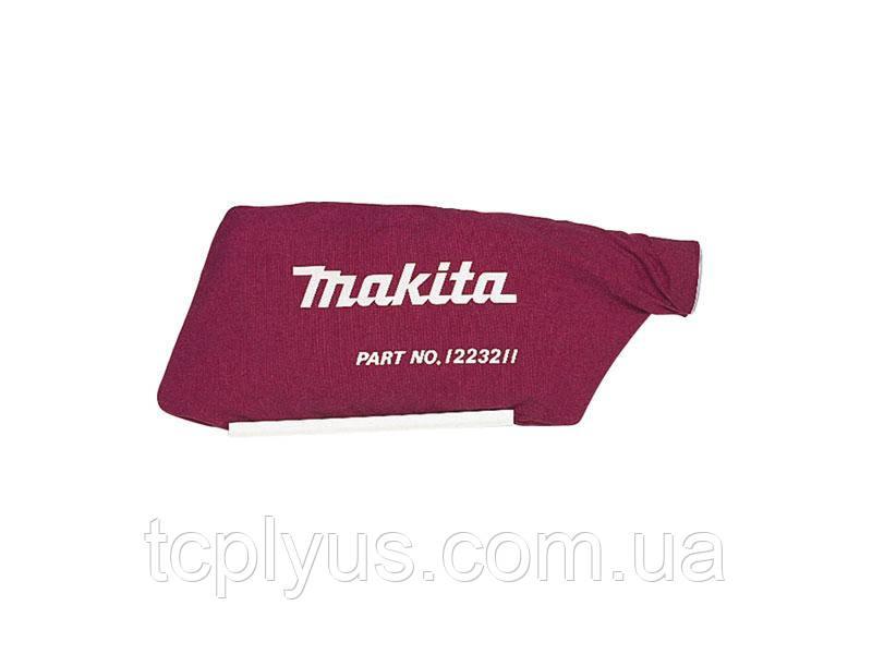 Пилозбірник до шліфмашинки Makita