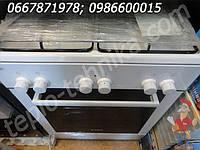 Газоэлектрическая плита Bosch