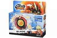 Волчок Infinity Nado Серии Стандарт Fiery Blade (Огненный клинок), закрытая упаковка