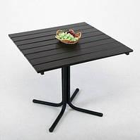 "Стол для кафе Микс-Лайн ""Рио"" 800*800"