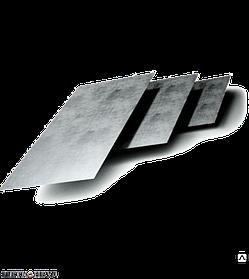 Лист стальной ст. 40Х 120 мм