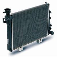 Радиатор 2105 (ДААЗ)