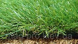 Декоративная искусственная трава  MLM Comfort-Backing 40 мм., фото 2