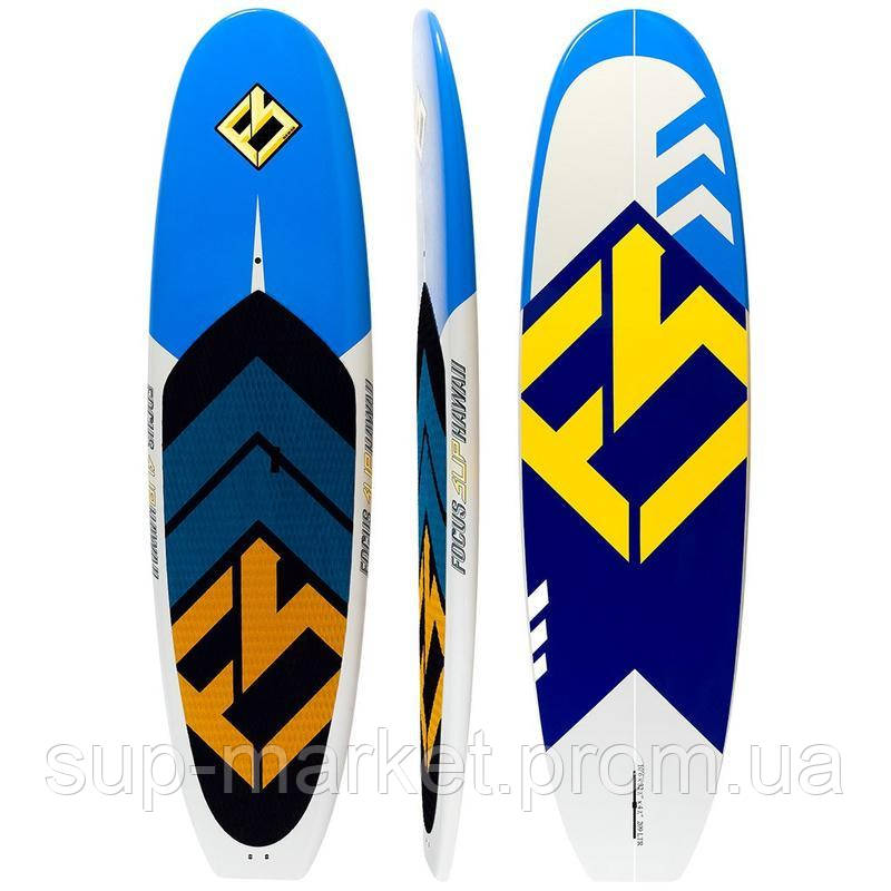 "SUP доска Focus R-Type Paddle Board 10'6'' Х 32"" 1/2"" RST"