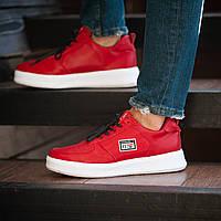 Мужские кроссовки низкие легкие South Freedom red, фото 1