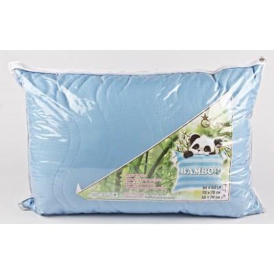 """Подушка """"Королева снов"""" (наполнитель - бамбуковое вискозное волокно, ткань - хлопок, размер 70х70 см, Украина)"""