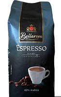 Немецкий кофе в зернах Bellarom Espresso (арабика) 500 г