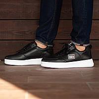 Мужские кроссовки низкие легкие South Freedom black, фото 1