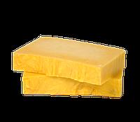 Натуральное мыло с желтой глиной 80г