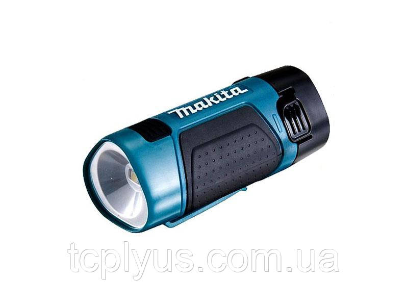 Акумуляторний ліхтар 10.8 V Li-ion Makita