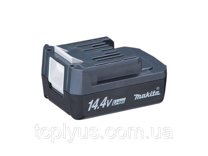 Акумуляторна батарея 14.4В, 1.3 Агод Li-ion Makita