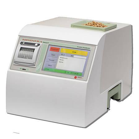 Инфракрасный анализатор зерна Mininfra SmarT, фото 2