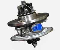 Картридж турбины Opel Astra/ Vectra/ Signum/ Zafira1.9CDTI от 2004 г.в. 752814-0001, 740080-0002, 755042-0001