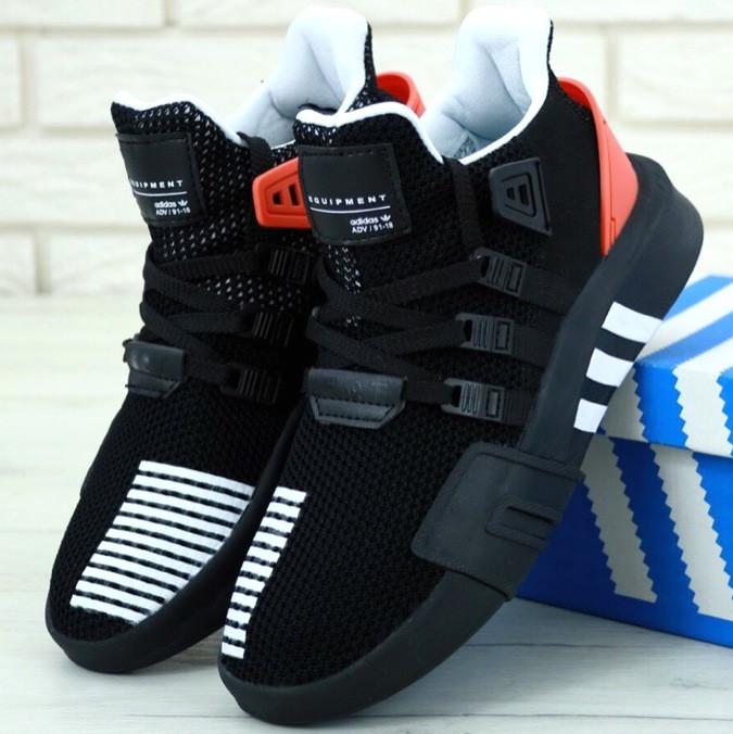 Мужские кроссовки Adidas EQT Running Support ADV
