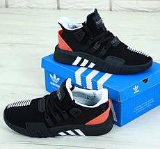 Мужские кроссовки Adidas EQT Running Support ADV, фото 2