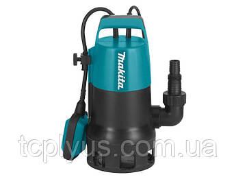 Дренажний насос для брудної води PF0410 Макита