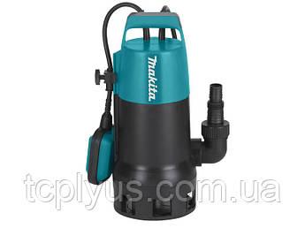 Дренажний насос для брудної води PF1010 Макита