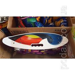 Детский Скейтборд S 00165 5 видов Best Board Детский Скейтборд S 00165 5 видов Best Board