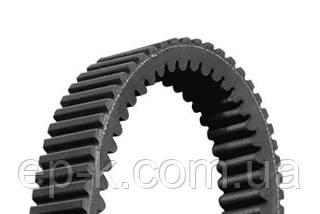 Ремень вариаторный 32x15-2490 La зуб - 667457.0, фото 2