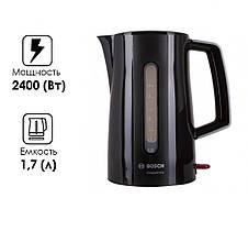 Электрочайник Bosch TWK 3A013 (1.7 л, 2400 Вт)