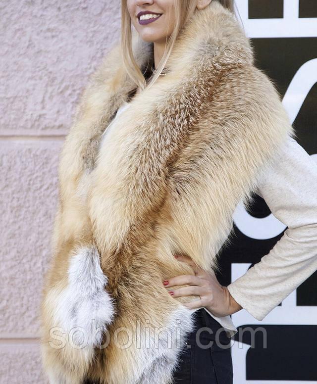 лисы Gold Fox