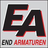 Запорно-регулирующая арматура End-Armaturen
