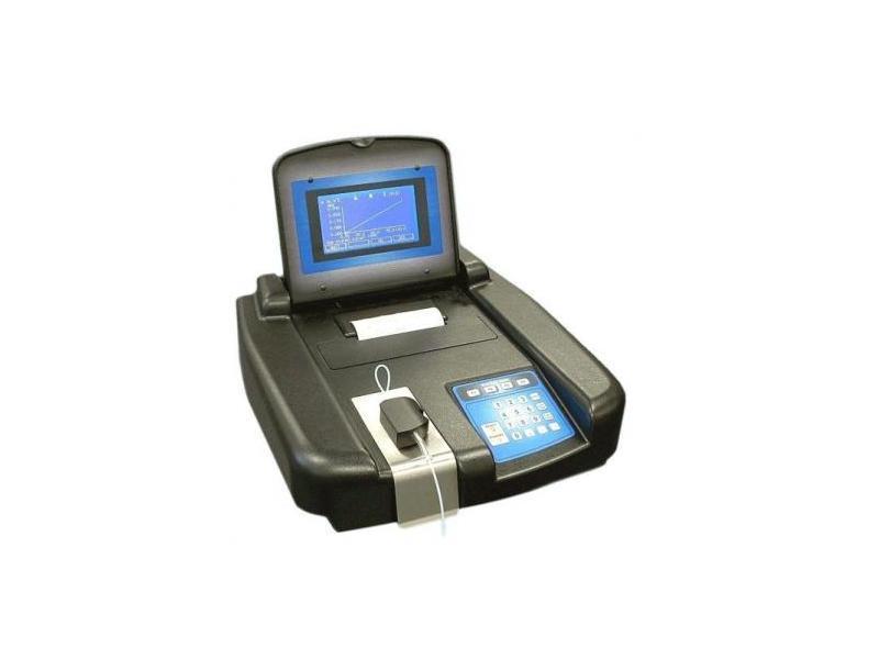 Біохімічний аналізатор - напівавтомат Stat Fax 3300