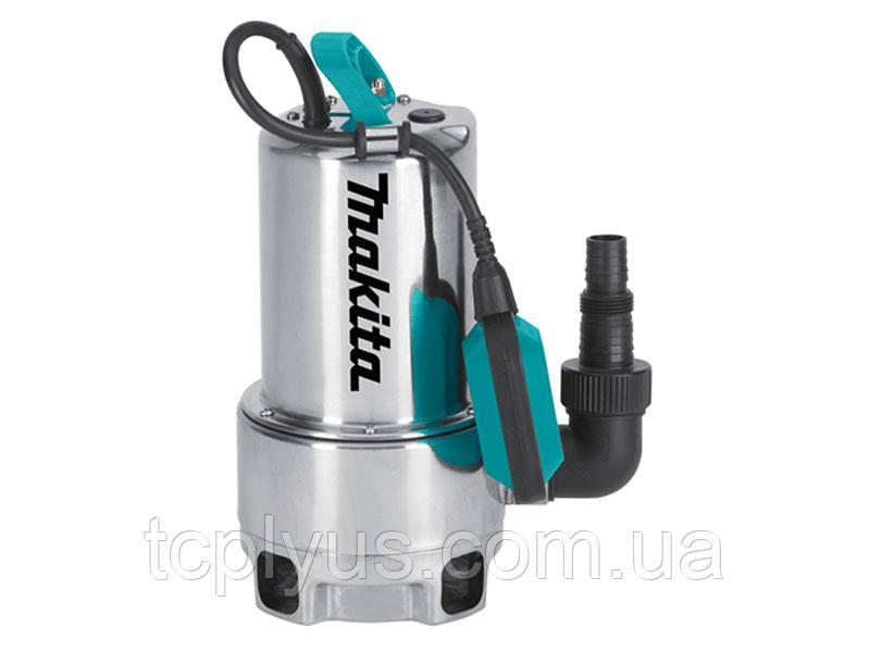 Дренажний насос для брудної води PF0610 Макита