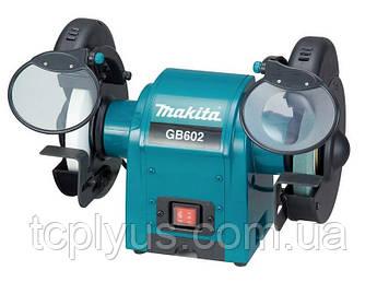 Електроточило GB602 Макита