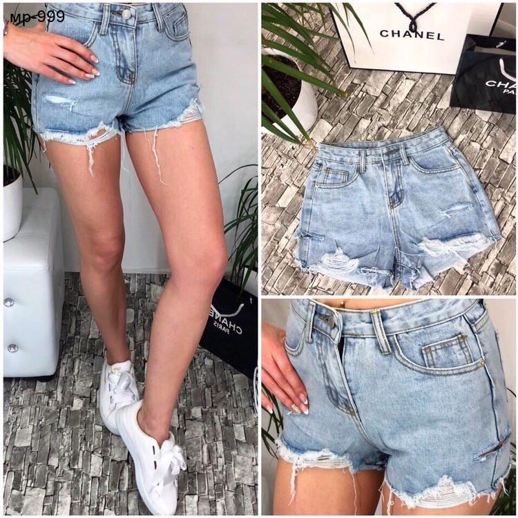 70a7b3822e82 Купить Женские стильные джинсовые шорты в Одессе от компании
