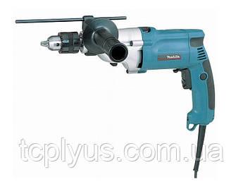 Двошвидкісний ударний дриль HP2051H Макіта
