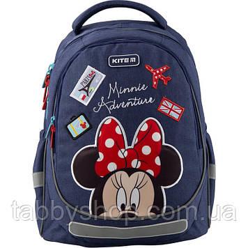 Рюкзак школьный ортопедический KITE Education 700 Minnie